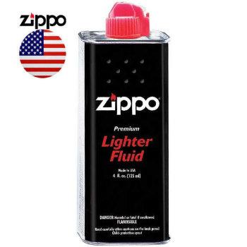 Бензин для зажигалок Zippo (оригинал)
