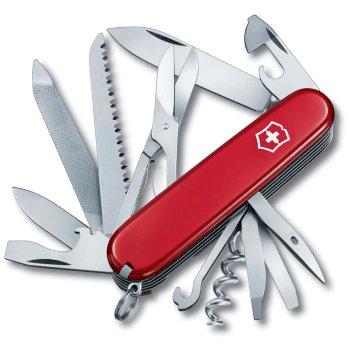 Швейцарский нож Victorinox Ranger 1.3763 (91 мм, 21 функций)