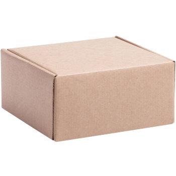 "Подарочная крафт-коробка ""Piccolo"" (17 х 15 х 8 см)"