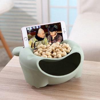 Тарелка для семечек и шелухи