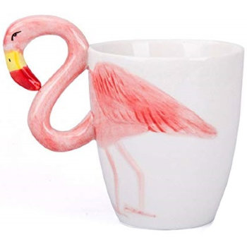 "Кружка ""Фламинго"" (300 мл)"