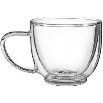 """Чашка с двойными стенками """"Duo"""" (200 мл)"""