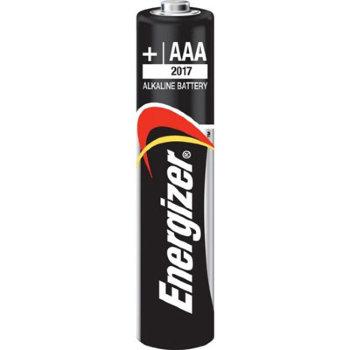 Алкалиновая батарейка Energizer AAA (LR03)