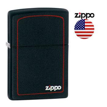 Зажигалка Zippo 218 ZB