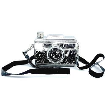 "Фляжка ""Фотоаппарат"" (325 мл)"