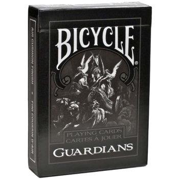 """Игральные карты """"Bicycle Guardians"""" (USPCC, 54 карты)"""