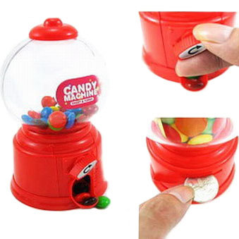 Маленький автомат для конфет